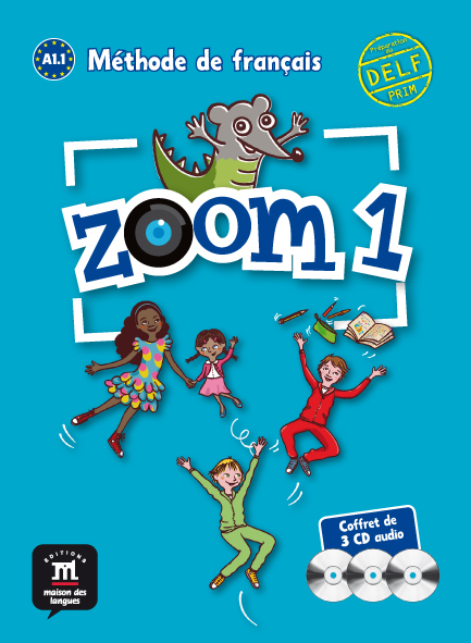 Zoom 1 CD audio liedjes