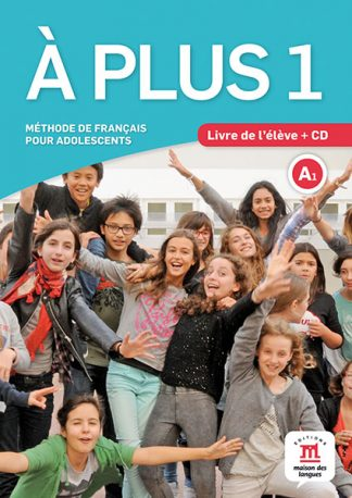 À plus ! - Version internationale