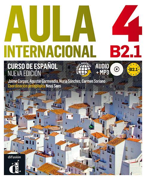 Aula Internacional 4
