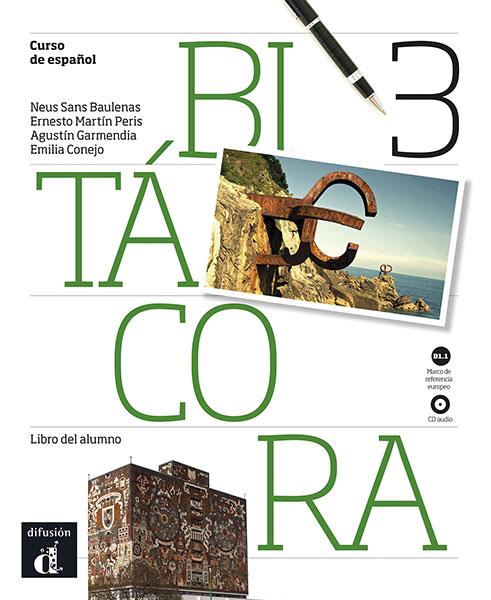 Bitácora 3 Tekstboek