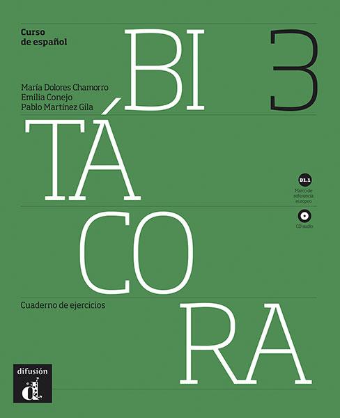 Bitácora 3 Werkboek