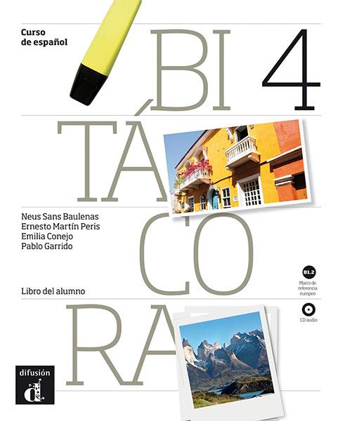 Bitácora 4 Tekstboek