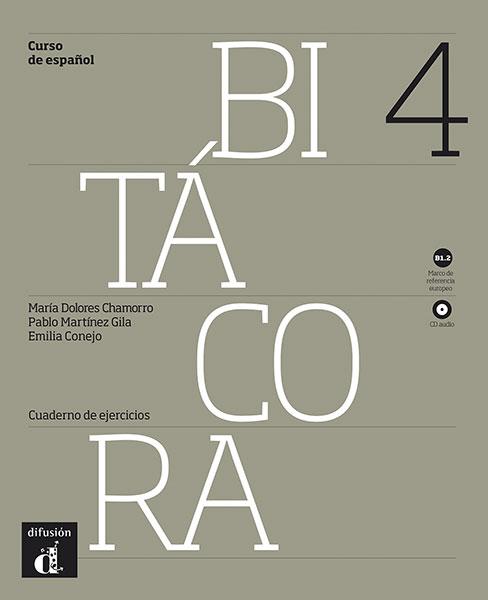 Bitácora 4 Werkboek