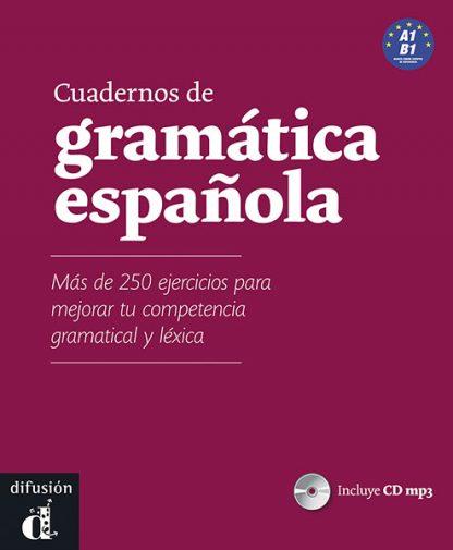 Gramatica espanola A1-A2-B1