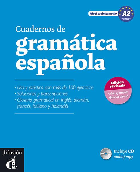 Gramatica espanola A2