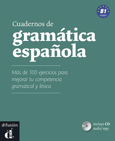 Gramatica espanola B1