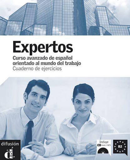 Expertos Werkboek