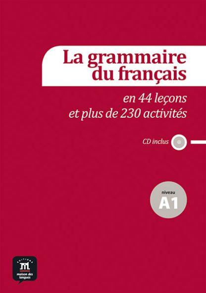 La grammaire du français A1