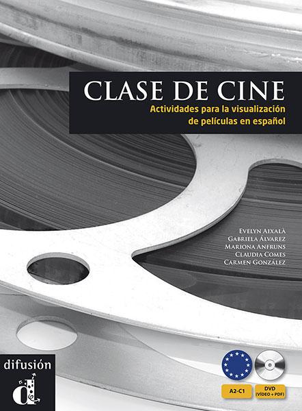 clase de cine Spaans film A2-B1-B2-C1