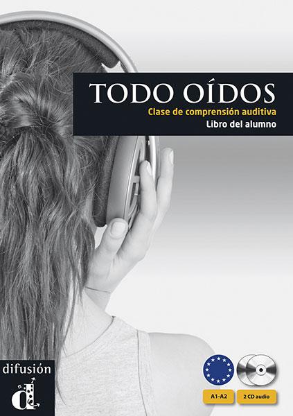 todos oidos luistervaardigheid Spaans A1-A2