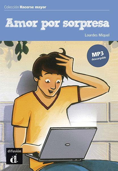 Amor por sorpresa leesboekje Spaans middelbare school A2
