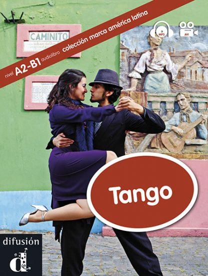 Tango leesboekje Spaans A2-B1