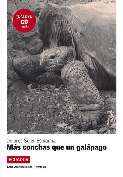 America Latina mas conchas que un galapgago Leesboekje