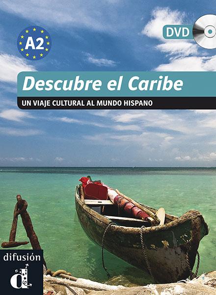 Descubre el caribe leesboekje Spaans A2