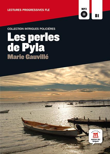 les perles de pyla leesboekje Frans B1