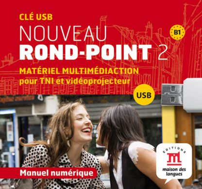 Nouveau Rond-Point 2 USB