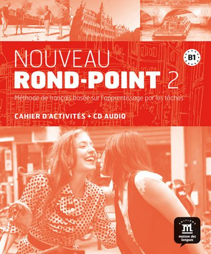 Nouveau Rond-Point 2 Evaluatieboek