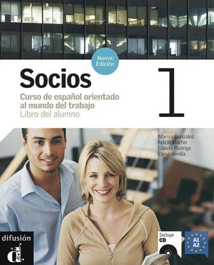 Socios 1 Tekstboek