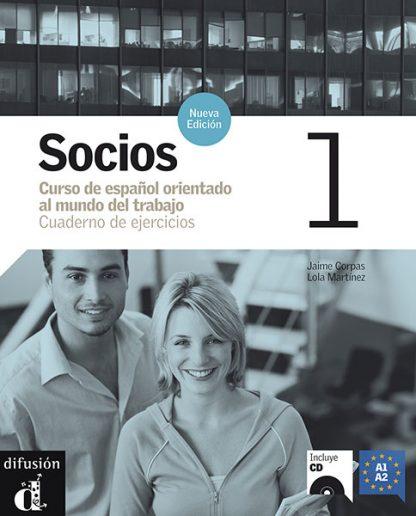 Socios 1 Werkboek
