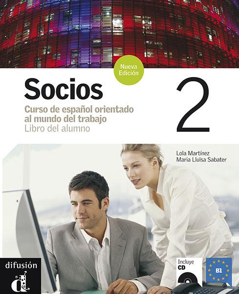 Socios 2 Tekstboek