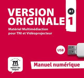 Version Originale 1 USB