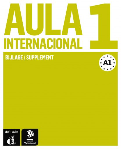 Aula internacional 1 gratis bijlage