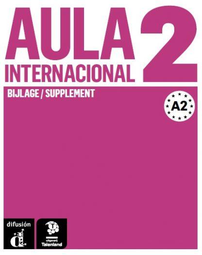 Aula internacional 2 gratis bijlage