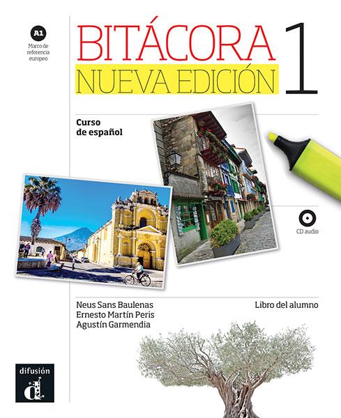 Bitácora 1 Nueva Edición Tekstboek