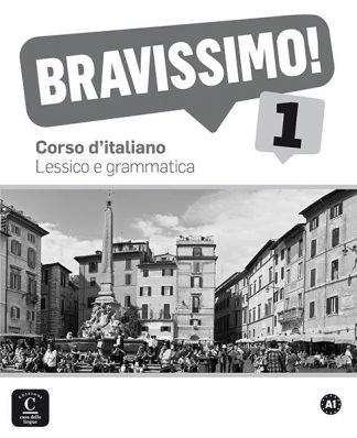 Bravissimo! 1 extra oefeningen Italiaans