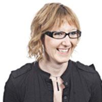Anne-Sophie Fauvel