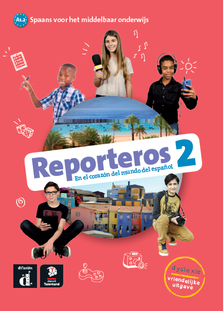 Reporteros 2 stbk