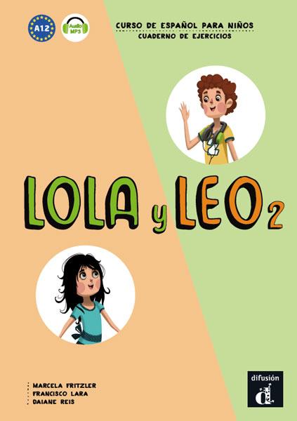 Lola en Leo 2 werkboek