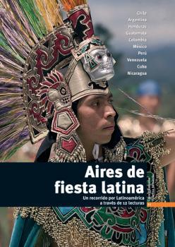 aires de fiesta latina Spaans leesboekje B1