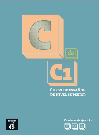 C de C1 Spaans werkboek