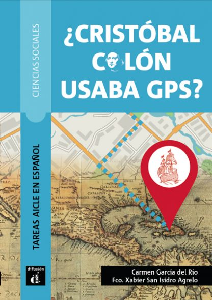 cristobal colon usaba GPS