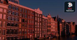 Een dag met Talenland - Amsterdam