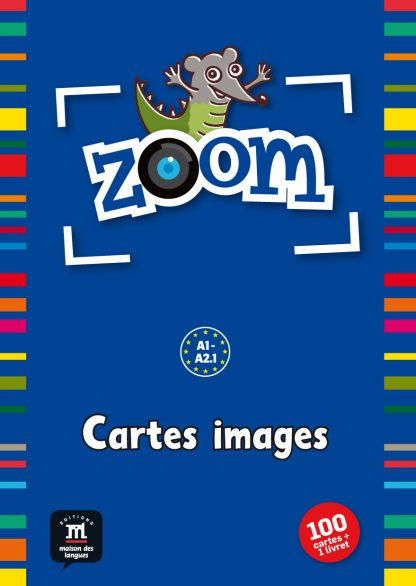 Zoom Cartes images