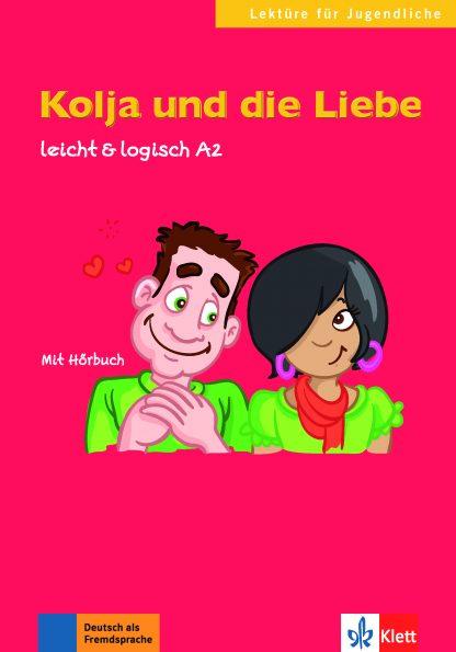 Kolja und die Liebe + CD