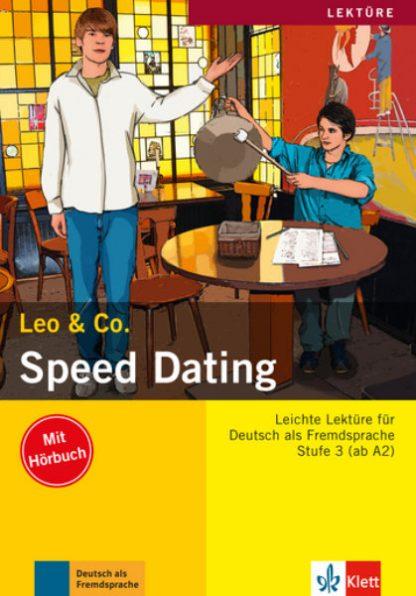 Speed Dating + CD