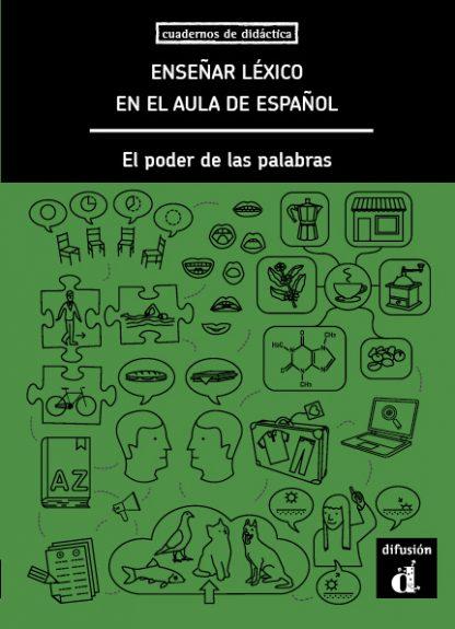 Enseñar léxico en el aula de español